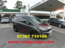 Ford Transit Courier 1.5 Sport Grey TDCi